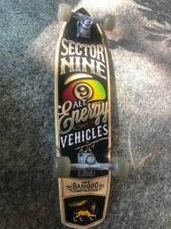 Skate Sector Nine novíssimo