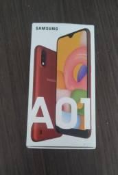 Título do anúncio: Samsung A01   32gb