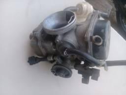 Carburador cbx twister/tornado 250