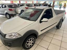 Fiat Strada cs working hard 1.4 2018