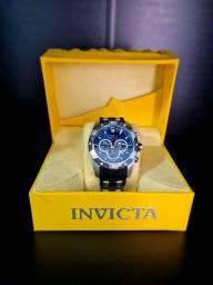 Relogio Oficial Invicta Speedway Scuba - Mod. 25833