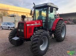 Trator Massey Ferguson 292 4x4