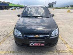 Chevrolet classic 1.0 LS 2011 entrada + 48 x 499,00