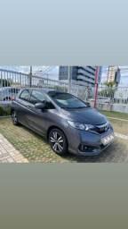 Vende-se Honda Fit EX 2018