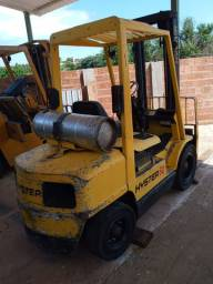 Empilhadeira Hyster H60XM