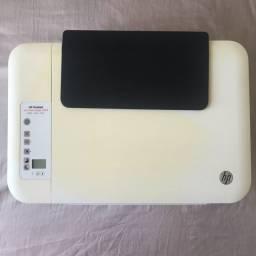 Impressora HP Deskjet 2546 (Retirada de peças)