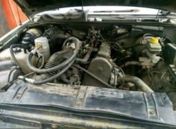 Sucata Chevrolet S10 2001 2002 2003 2004 2005 2006 2007 2008 2009 2010 2011