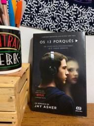 Os 13 Porquês- Jay Ashes (livro)