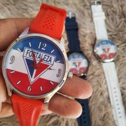 Título do anúncio: Relógio times futebol cearense