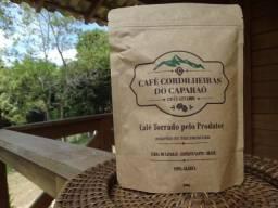 Café Cordilheiras do Caparaó