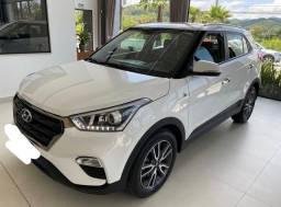 Hyundai Creta 1.6 16v Flex 1 Million Aut