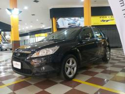 Ford Focus 1.6 hatch flex