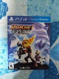 Jogo Ratchet Clank PS4