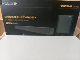 Soundbar pulse