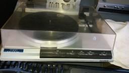 Toca disco Gradiente TT-500