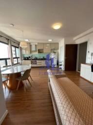 Apartamento com 2 dormitórios à venda, 64 m² por R$ 440.000,00 - Jardim Infante Dom Henriq