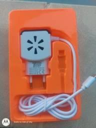 Carregador celular