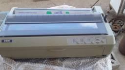 Impressora matricial Epson fx