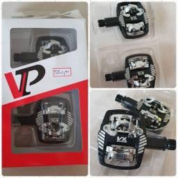 Pedal Clip VP VX 2500 TRAIL