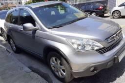 Crv Exl 4x4 com teto 2008