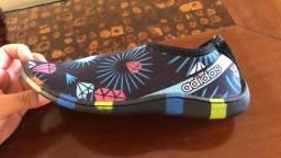 Título do anúncio: Sapato Aquático