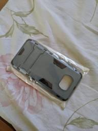 Case capa poco x3 shield armor gorila shield