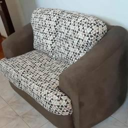 Fabricação sob medida e reforma de sofá e poltrona