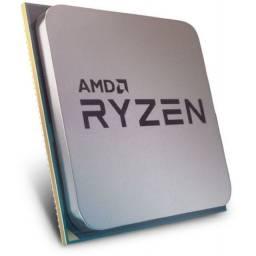 Título do anúncio: Processador AMD Ryzen 7 2700 AM4 Gamer