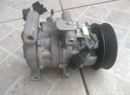 Compressor do ar condicionado do Ford Ka 2014 2015 2016 2017 2018