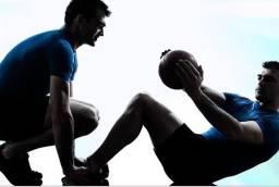 Personal Trainer (Bem estar, Saúde e Qualidade de vida)