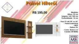 Título do anúncio: Painel Niterói/ Frete à consultar