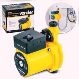 Pressurizador Vonder (bomba Pressurizadora)