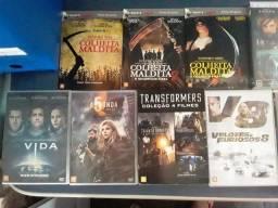 Filmes originais (dvd)