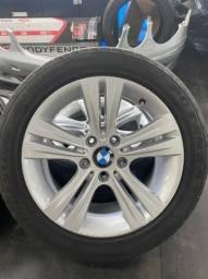 Rodas BMW 320