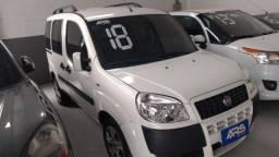 Fiat Doblo 2018