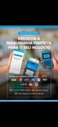 Escolha a sua maquininha de cartão do Mercado Pago