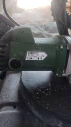 Título do anúncio:  Lixadeira Nauber 850W