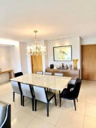 Apartamento 3 suítes em Fátima| Piscina| Projetado| Climatizado (TR63246)H&T