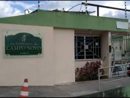Alugo excelente apartamento semi mobiliado no Indianópolis