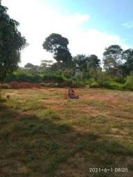 Terreno à venda, 648 m² por R$ 110.000 - Novo Ji-Paraná - Ji-Paraná/RO