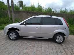 Fiesta 1.0 2007/2008 - 2007
