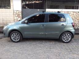 Vw - Volkswagen Fox 2012 - 2012