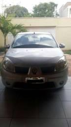 Renault Sandero Expression 1.6 8V Flex 2011 - 2011