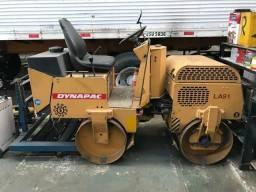 Rolo compactador dynapac $ 26000