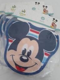 Vendo 7 unidades de babador Disney