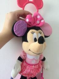Minnie de atividades - Disney