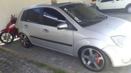 Só vendo Ford fiesta recht - 2004