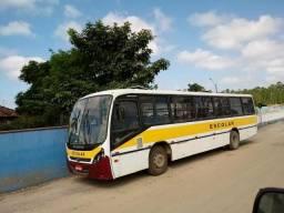 Onibus 50 lugares mercedes - 2008