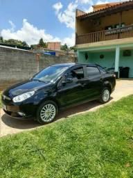 Fiat Grand Siena 2012/13 - 2013