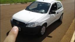 Gm - Chevrolet Celta troca maior ou menor valor - 2010